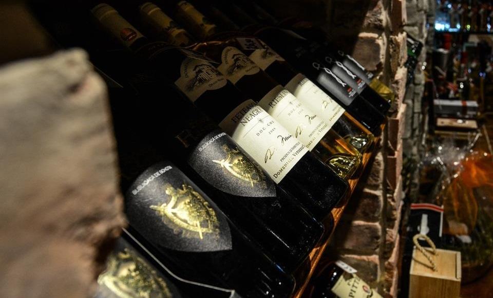 Kako tumačiti etikete na vinima?