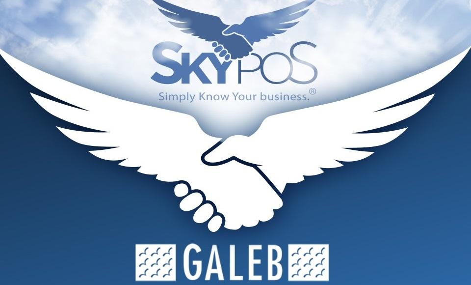 GALEB I SKY POS – Savremen način vođenja ugostiteljskih objekata
