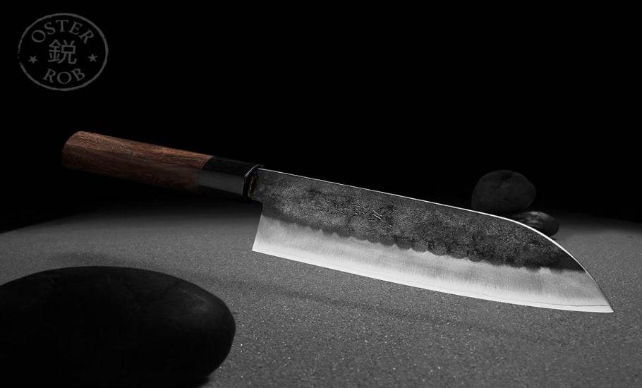 ZDP-189: Savršena oštrina japanskog kuhinjskog noža