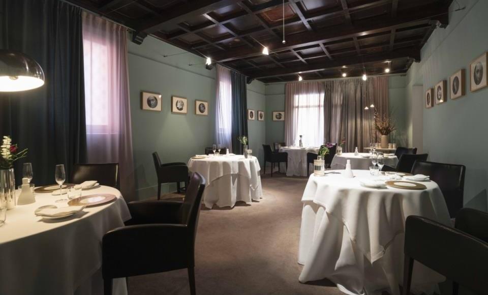 Najbolji restoran na svetu Osteria Francescana - Modena