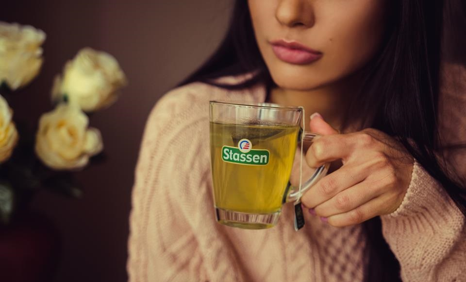 Miris i ukus koji se pamti - Stassen čaj