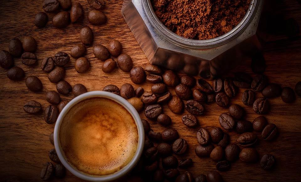 Espresso kafa – taj čudotvorni napitak