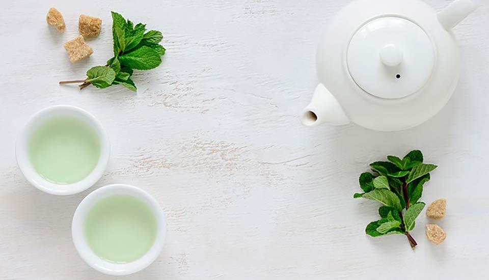 Zeleni čaj - Tradicija koja čuva vaše zdravlje