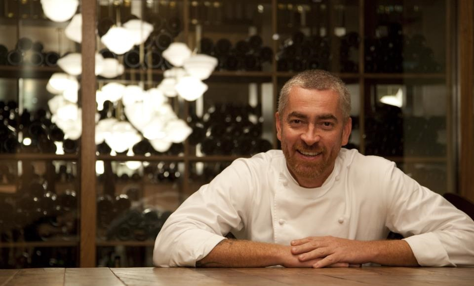 Intervju za novog menadžera restorana - Posao koji zahteva pripremu