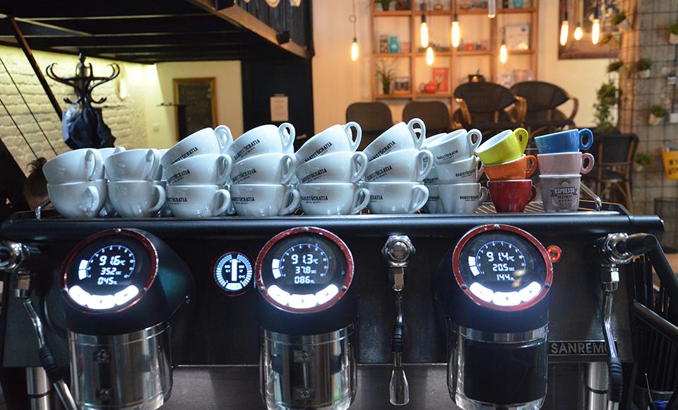 Najčešći kafe mitovi