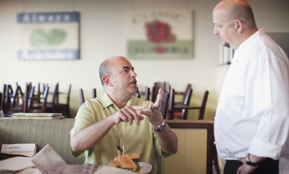 Kako reagovati na prigovor gosta?