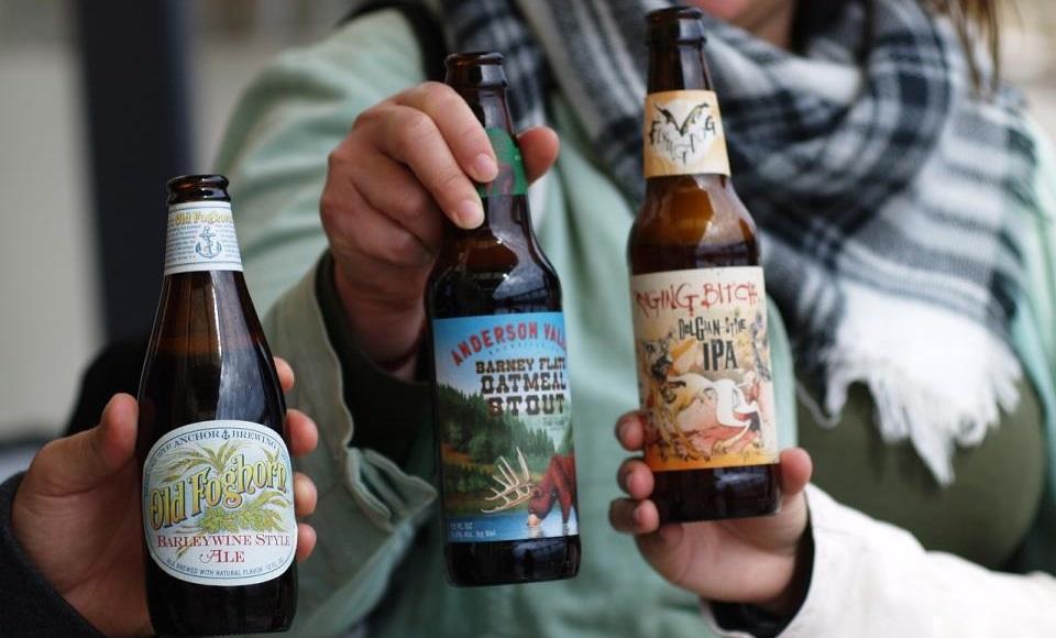 Istorija Indian pale ale - IPA piva