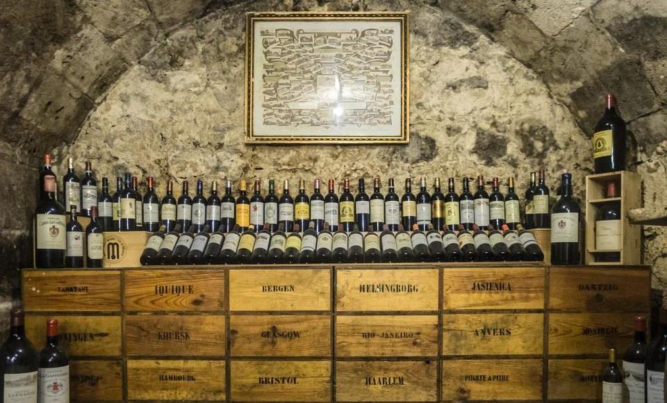 Kako očuvati kvalitet vina?