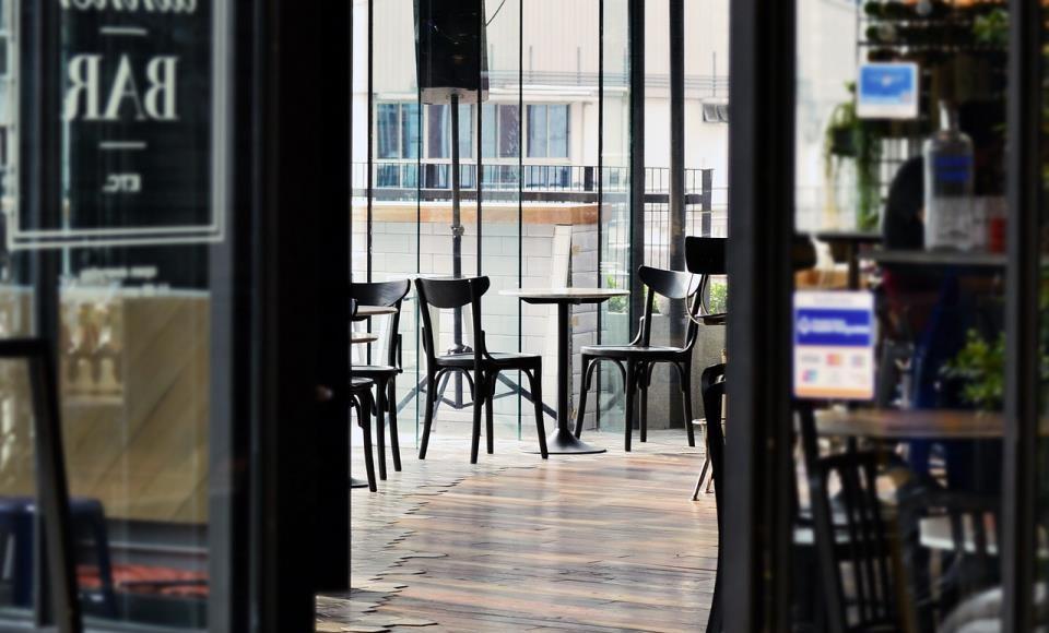 Razmišljate o otvarnju kafića?