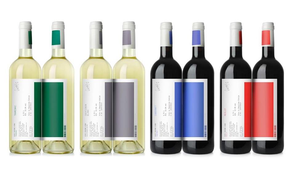 Nagrada Grifon timu studija Peter Gregson za rad Đurđić vina