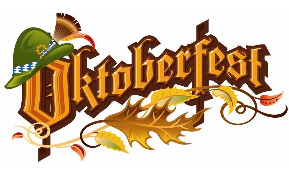 Dobro došli na Oktoberfest
