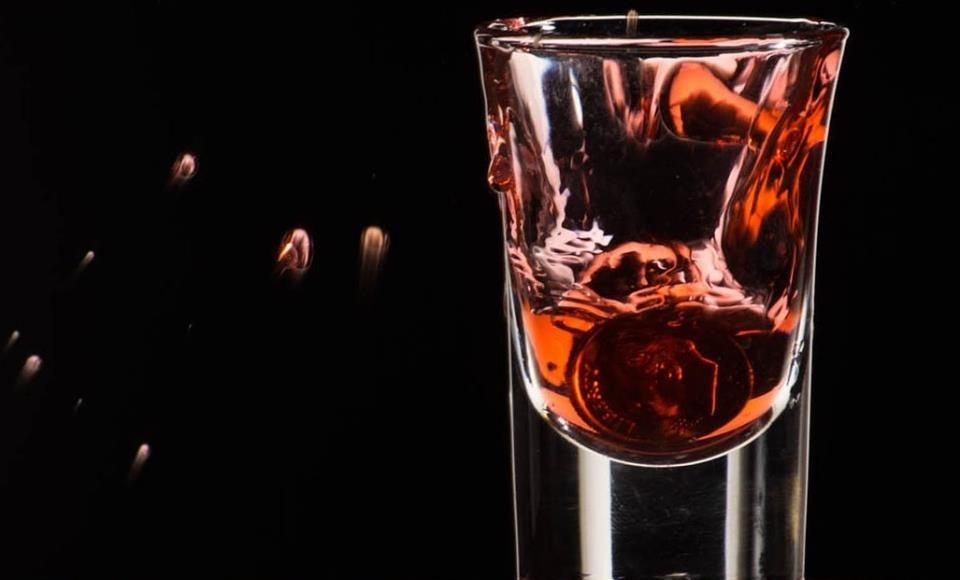 Zanimljivosti o alkoholu