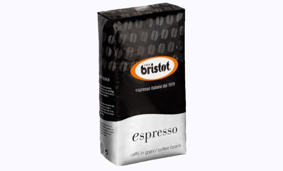 BRISTOT ESPRESSO KAFA 1KG