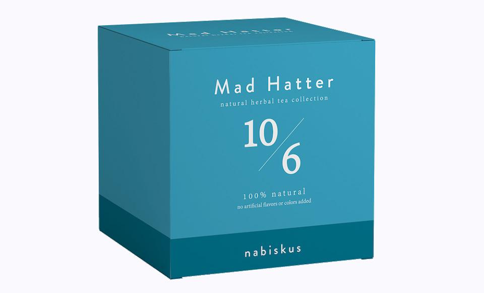 MAD HATTER NABISKUS