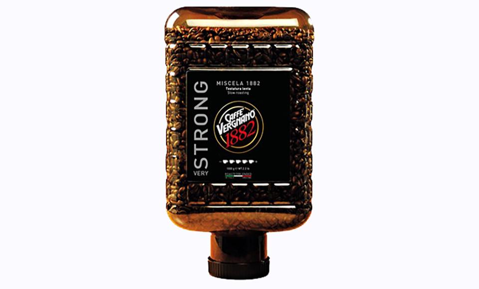 CAFFE VERGNANO  ESPRESSO STRONG '1000 3 KG