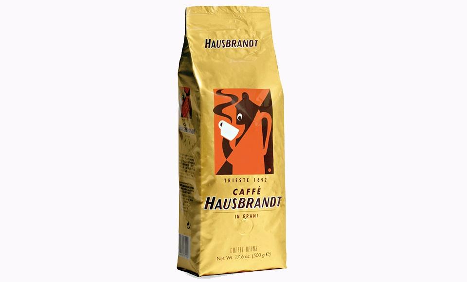 HAUSBRANDT ORO 500 GRAMA
