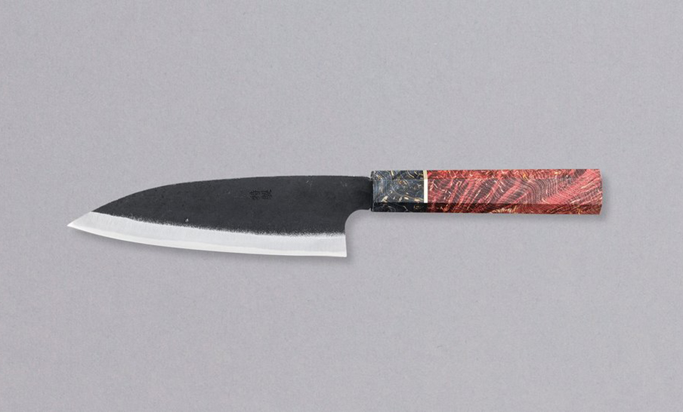KURO UCHI FUNAYUKI 155 MM KYOTO SUNSET