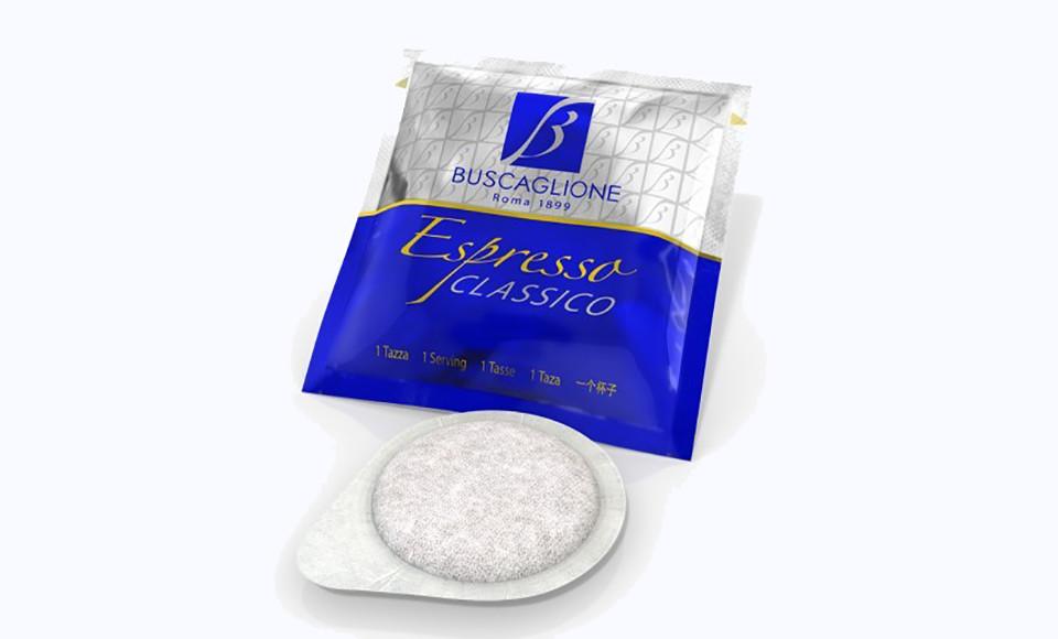BUSCAGLIONE KAFE ĆALDE CLASSICO 150 KOM