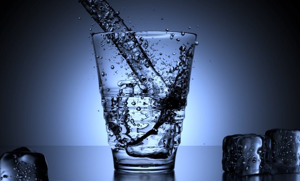STAKLENE ČAŠE: GLASS  LINE