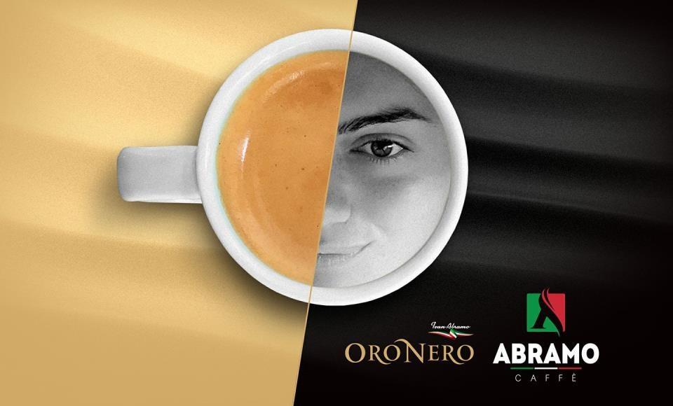 PROIZVODNJA KAFE: ABRAMO CAFFE