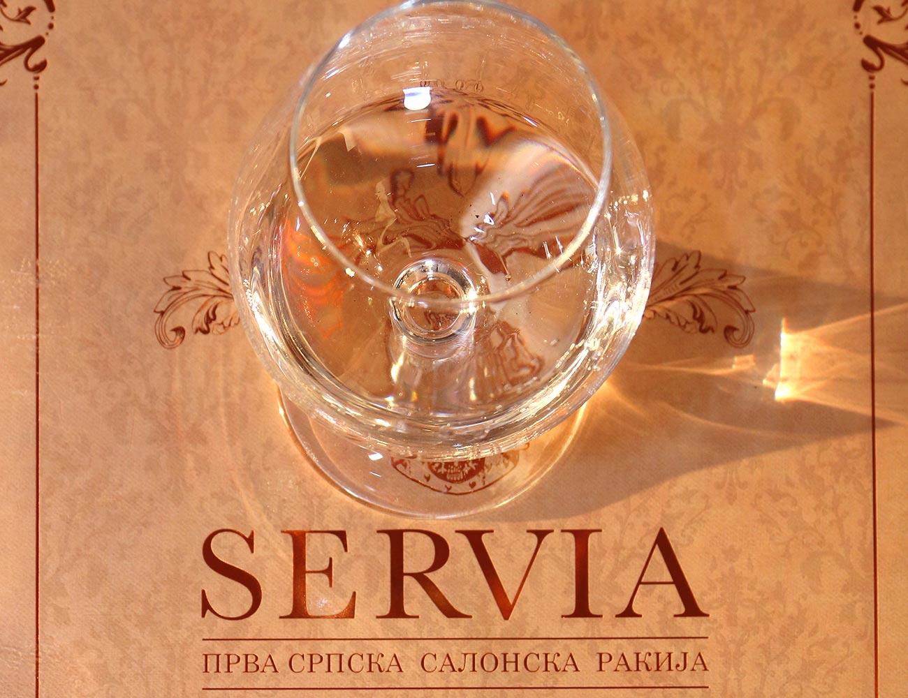 Servia - premium rakija za ugostiteljstvo - 06