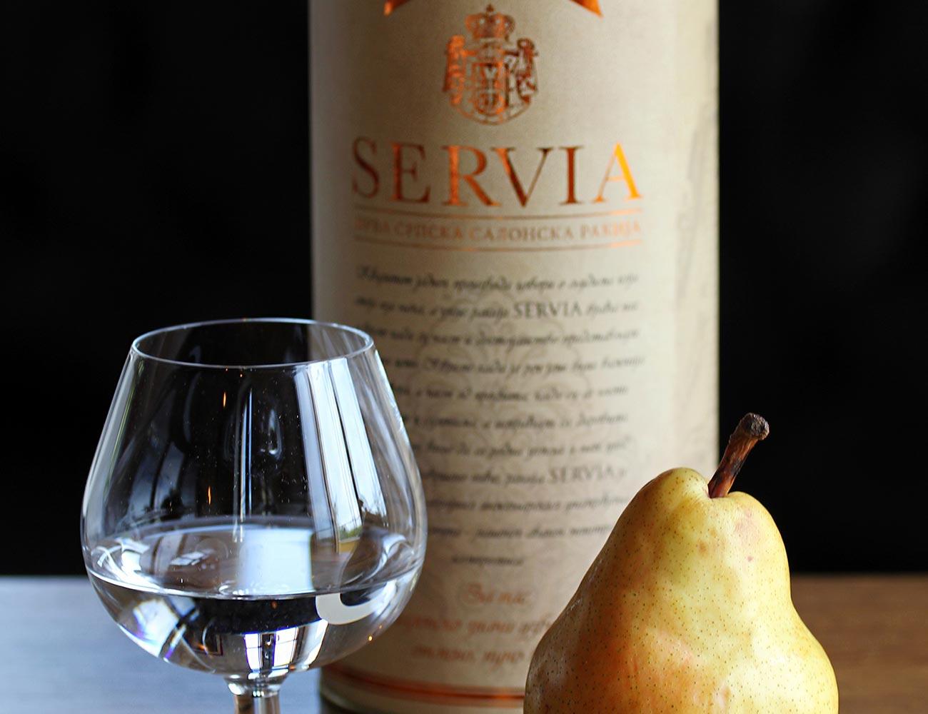 Servia - premium rakija za ugostiteljstvo - 07