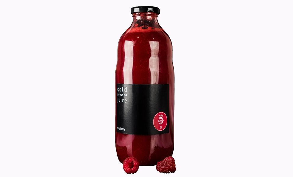 cold pressed raspberry - 05
