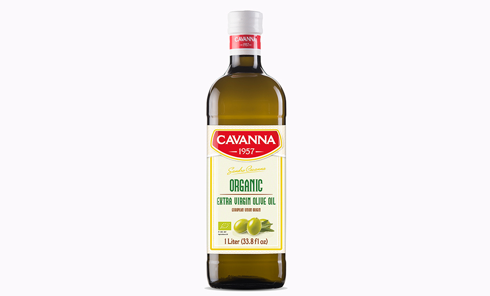 Cavanna - MV Sistem 07