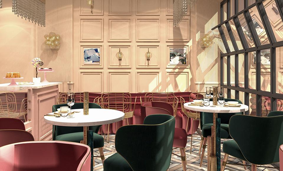 Nitea - opremanje restorana 03