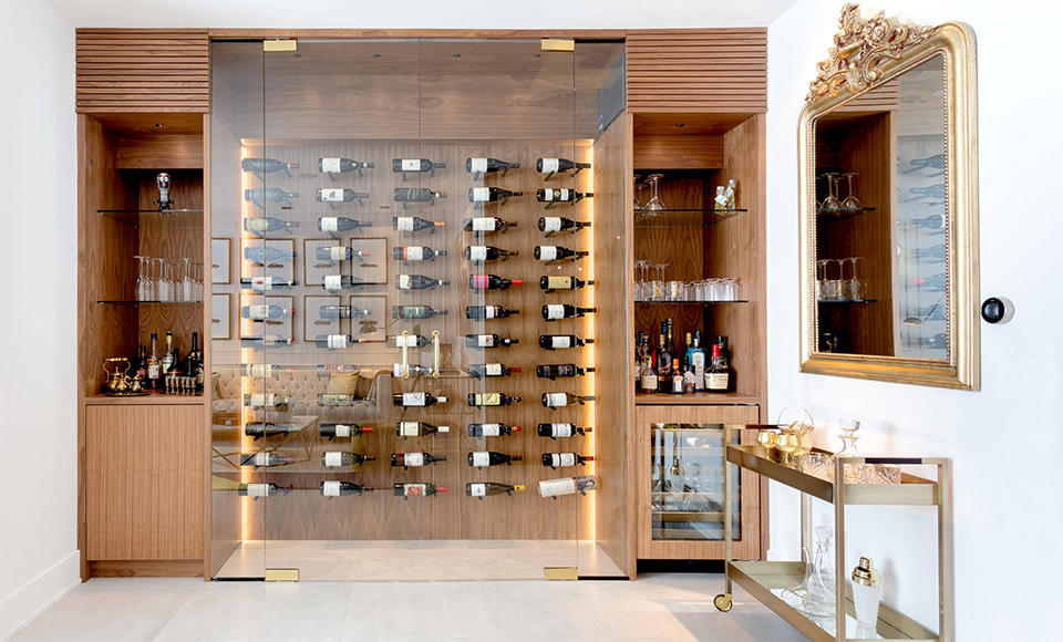 Vinolux - opremanje hotela 07