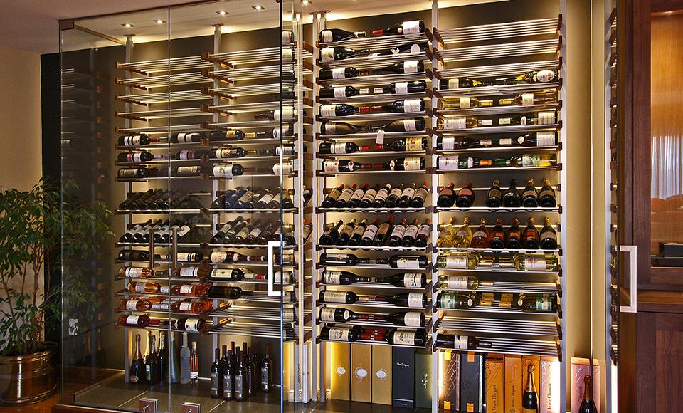Vinolux - opremanje restorana 02