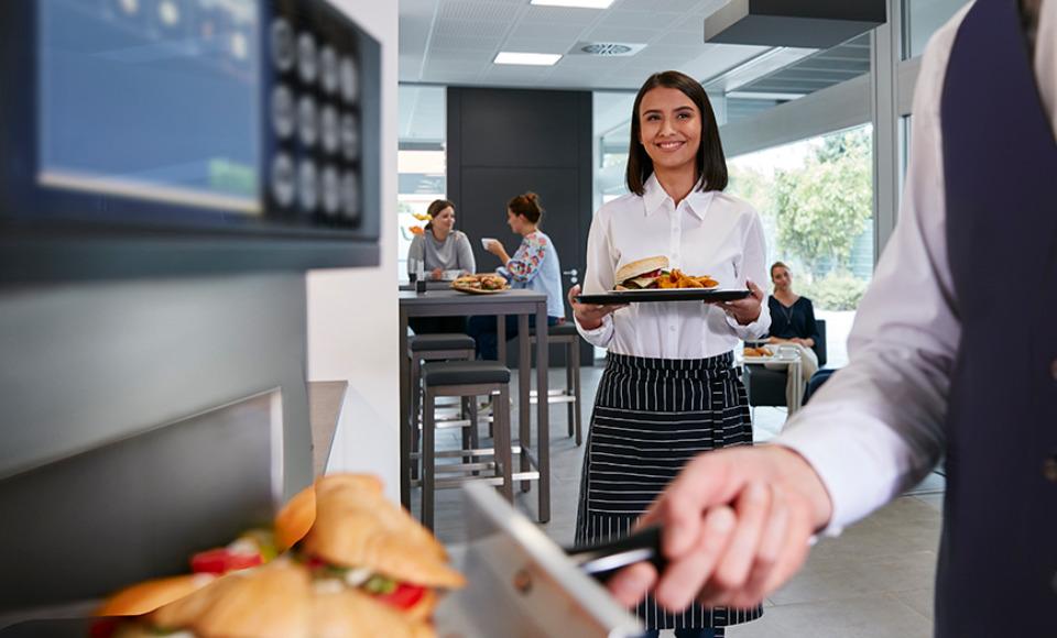 Atollspeed brze peći -  Novi koncept pripremanja hrane